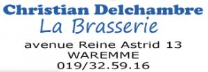 Brasserie Delchambre