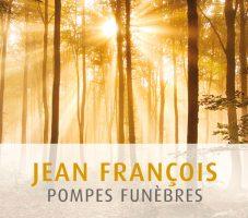 Jean-François pompes funèbres