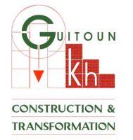 Logo Guitoun Kh