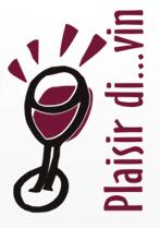 logo plaisir di vin petit