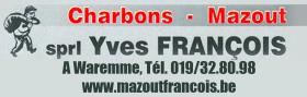 mazout françois